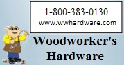 Woodworker's Hardware